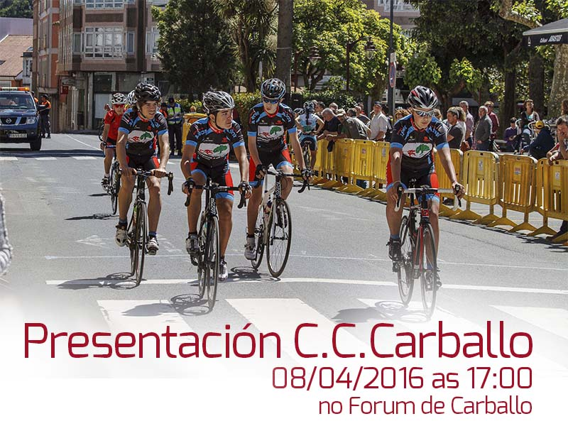 PresentacionCCCarballo2016