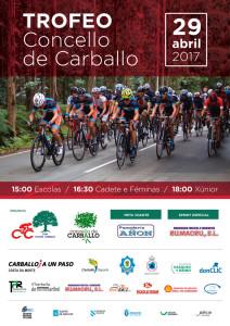 Trofeo-Concello-de-Carballo-2017-Cartel